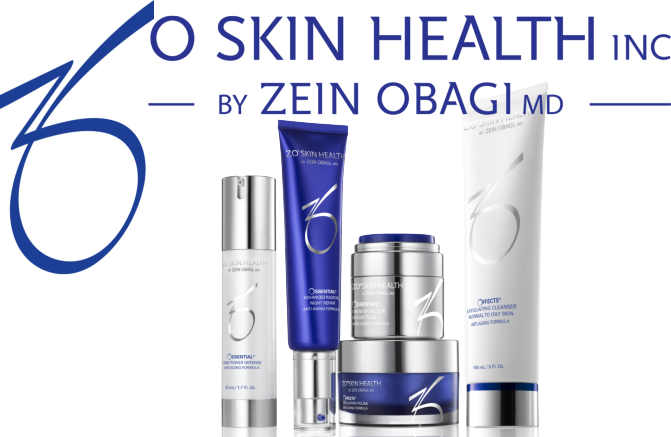 ZO Skin Health, Inc. products